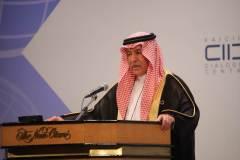 6月9日、閉幕 全体会議にて。ファイサル・ビン・アブドルラーマン・ビン・ムアマール/KAICIID(アブドゥッラー・ビン・アブドゥルアズィーズ国王宗教・文化間対話研究所)事務総長 | June 9th  Faisal bin Abdulrahman bin Muaammar, Secretary General, King Abdullah bin Abdulaziz International Center for Interreligious and Intercultural Dialogue (KAICIID), at the closing  of plenary session