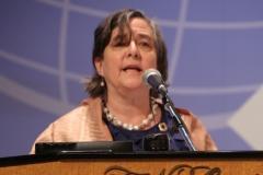 6月8日、キャサリン・マーシャル/WFDD所長より、ごあいさつ | Address from Katherine Marshall, director of World Faiths Dialogue and Development on June 8th