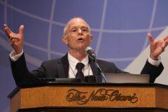 6月8日、ウィリアム・F・ベンドレイ/世界宗教者平和会議 事務総長より、ごあいさつ | Message from Willam Vendley, Secretary General, Religions for Peace International on June 8th