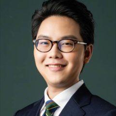 Chen-Sheng Hong